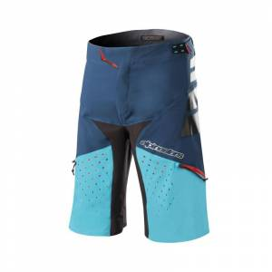 Alpinestars Drop Pro Shorts Blå