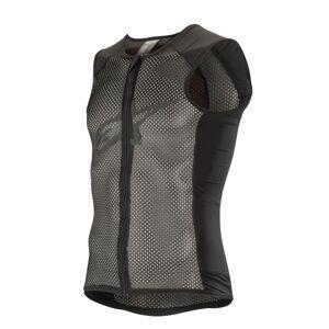 Alpinestars Paragon Plus Protection Vest Sort