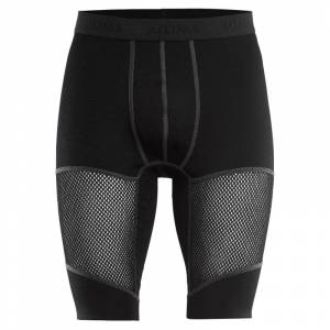 Aclima WoolNet Long Shorts Men Sort