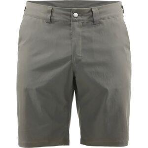 Haglöfs Mid Solid Shorts Men Grå