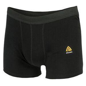 Aclima Warmwool Shorts Man Sort