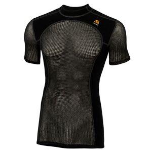 Aclima Woolnet T-Shirt Man Sort