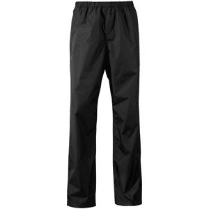 Didriksons Nomadic Men's Pants Sort