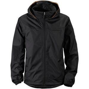Didriksons Nomadic Men's Jacket Sort