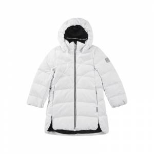 Reima Down jacket Ahde Hvit