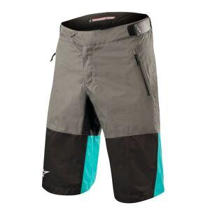 Alpinestars Men's Tahoe Waterproof Shorts Grå