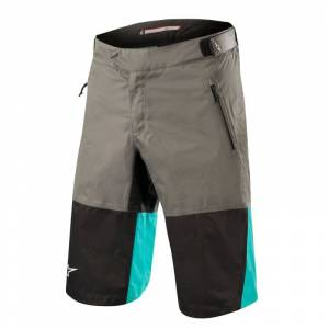 Alpinestars Men's Tahoe Waterproof Shorts Grå