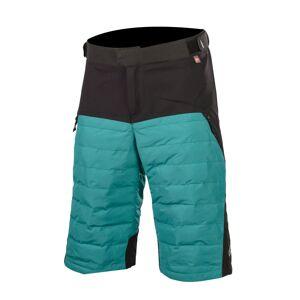 Alpinestars Men's Denali Shorts Blå