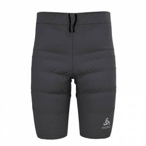 Odlo Men's Millennium S-thermic Shorts Sort