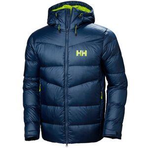 Helly Hansen Vanir Icefall Down Jacket Men's Blå
