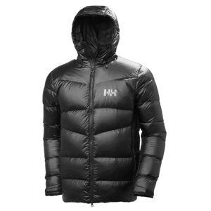 Helly Hansen Vanir Icefall Down Jacket Men's Sort