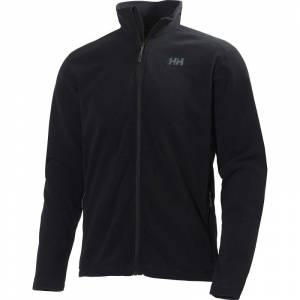 Helly Hansen Daybreaker Fleece Jacket Men's Sort