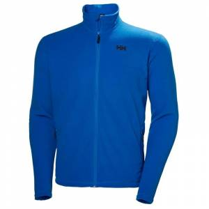 Helly Hansen Daybreaker Fleece Jacket Men's Blå