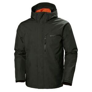 Helly Hansen Squamish Cis Jacket Sort