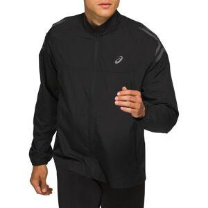 Asics Men's Icon Jacket Sort