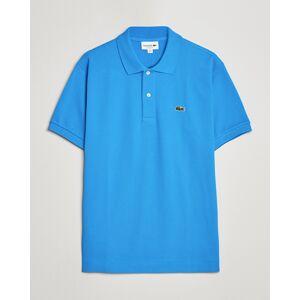 Lacoste Original Polo Piké Ibiza Blue