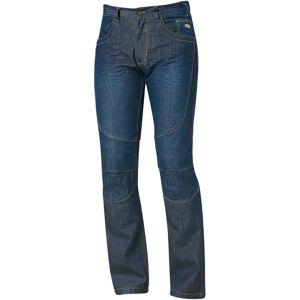 Held Fame II Motorsykkel jeans Blå 32