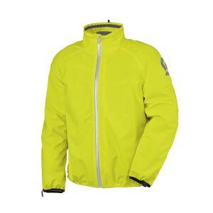 Scott Ergonomic Pro DP Rain Jacket Gul 3XL