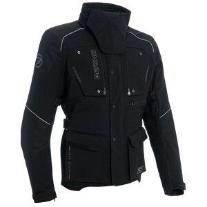 Bering Rando Tekstil jakke Svart 4XL