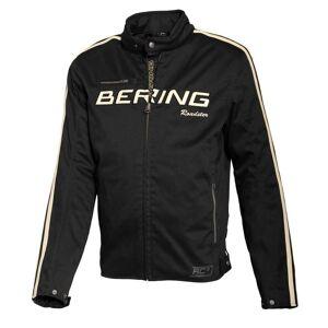 Bering Scalp Tekstil jakke Svart 2XL