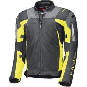 Held Antaris Motorsykkel tekstil jakke Grå Gul S
