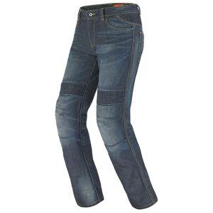 Spidi J&Racing Denim Jeans bukser Blå 40