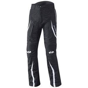Held Link Tekstil bukser Svart Hvit M
