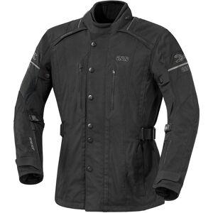 IXS Savona Gore-Tex Tekstil jakke Svart 5XL