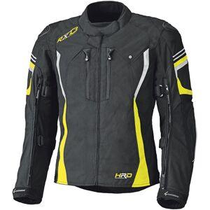 Held Luca GTX Tekstil jakke Svart Gul 2XL