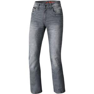 Held Crane Motorsykkel Jeans bukser Svart Grå 30