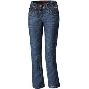 Held Crane Denim Motorsykkel damer Jeans bukser Blå 29
