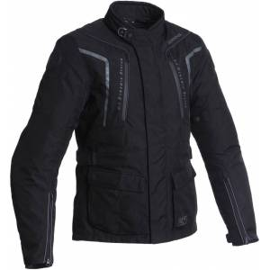 Bering Ralf Tekstil jakke Svart 3XL