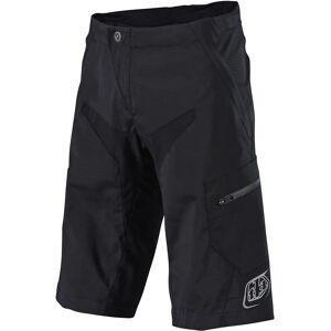 Troy Lee Designs Moto Shorts Svart 36