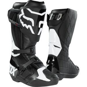 FOX Comp R Motocross støvler Svart 47 48