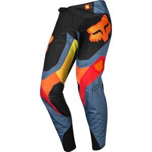 FOX 360 Murc Motocross bukser Blå 28