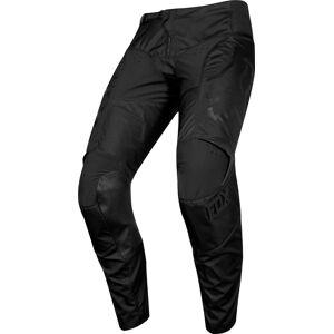 FOX 180 Sabbath Motocross bukser Svart 42