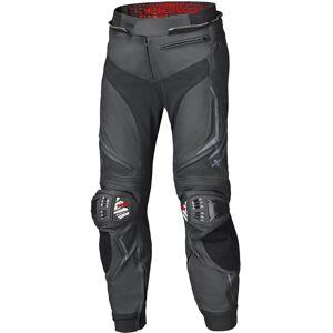 Held Grind II Motorsykkel skinn bukser Svart 48