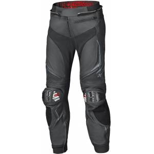 Held Grind II Motorsykkel skinn bukser Svart 29