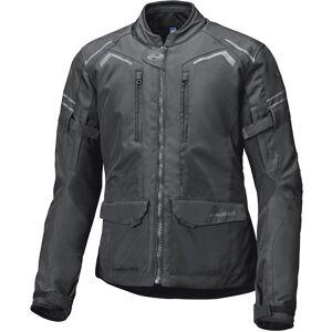 Held Kane Motorsykkel tekstil jakke Svart 5XL