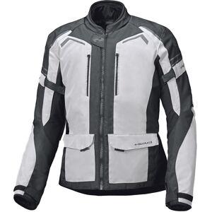 Held Kane Motorsykkel tekstil jakke Svart Grå M