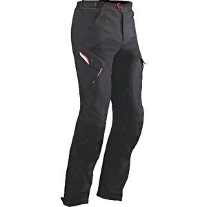 Ixon Crosstour 2 PT Motorsykkel tekstil bukser Svart 5XL