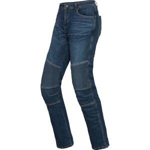 IXS Classic AR Moto Motorsykkel Jeans bukser Blå 32