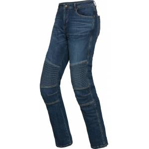 IXS Classic AR Moto Motorsykkel Jeans bukser Blå 40