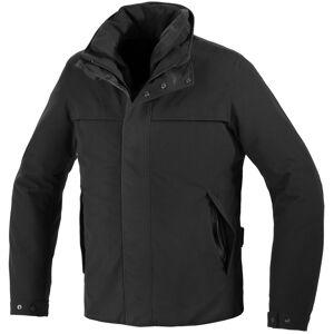 Spidi Gamma H2Out Motorsykkel tekstil jakke Svart 2XL