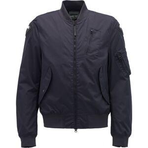 Blauer Maverick Motorsykkel tekstil jakke Blå L