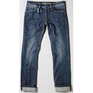 Spidi Denim Free Rider Slim fit bukser Blå 32