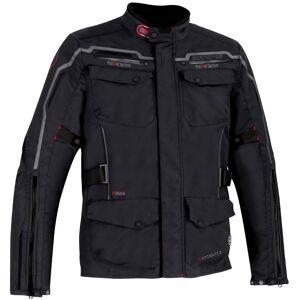 Bering Balistik Motorsykkel tekstil jakke Svart M