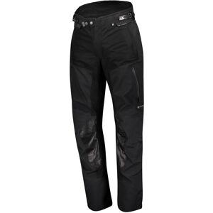 Scott Priority GTX Motorsykkel tekstil bukser Svart S
