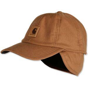 Carhartt Ear Flap Cap Brun M L