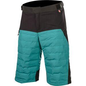 Alpinestars Denali Sykkel shorts Svart Grønn 40